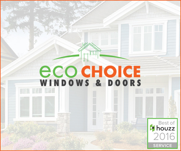 Ecochoice Windows & Doors
